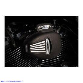 【取寄せ】 ジムズ 5468 JIMS Forceflow Head Cooler - Black - M-Eight ( 1901-0757 ドラッグスペシャリティーズ DRAG SPECIALTIES