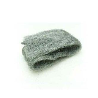 能抵抗S☆H[不銹鋼羊毛100mm寬大]不銹鋼熱銹的SUS434白電線pdbshs