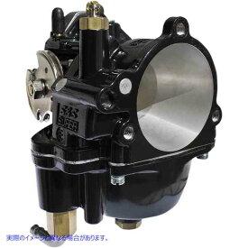 """【取寄せ】Super E アンド G ショーティー キャブレター キット エスアンドエス サイクル 110-0099 S&S CYCLE Carburetor """"E"""" Black CARBUR"""