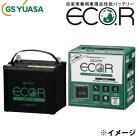 GSユアサ 充電制御車用バッテリー エコカー ECO.R(エコ アール) ECT-40B19L ダイハツ ミラ …