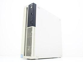 【中古】あす楽 送料無料 デスクトップPC 本体 Office付き Windows10 NEC Mate PC-MK37LLZ6AAST Core i3 6100 3.7GHz メモリ 8GB 新品SSD256GB DVD-RAM Bランク F35