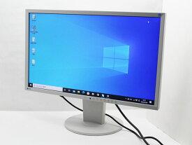送料無料 液晶ディスプレイ EIZO FlexScan EV2336W 23インチ 液晶モニター 非光沢 ノングレア 1,920x1,080 G7【中古】