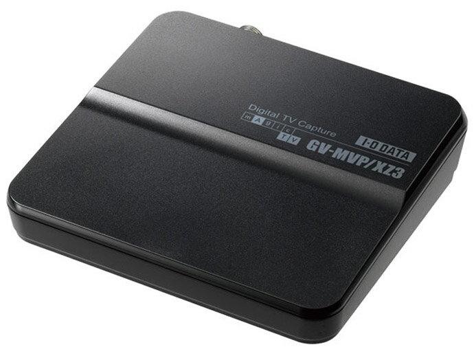 【中古】3波対応 TVキャプチャー I-O DATA GV-MVP/XZ3 アイ・オー・データ TVチューナー パソコン PC