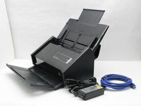 カラーイメージスキャナ ScanSnap(スキャンスナップ)iX500 FI-IX500 Fujitsu R07【中古】