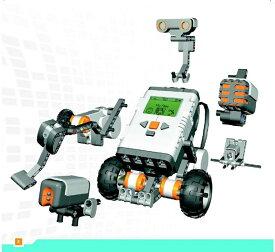 【未開封 未使用品】Lego レゴ Mindstorms Education NXT Base Set (9797) - Robotic Platform ロボット作成 知育玩具