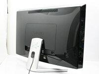 【中古】送料無料液晶一体型デスクOffice付きWindows10ポイント大還元♪SONYVAIOLシリーズSVL2413AJ24インチタッチパネル液晶高速Corei73740QM2.7GHzメモリ8GBHDD1000GBブルーレイP2