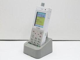 【大量入荷中】中古 PHS 日立 HI-D8PS ビジネスフォン デジタルコードレス 電話機 卓上ホルダ ACアダプタ付属 安心の初期化&動作確認済み 送料無料 100日保証 P7
