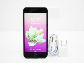 送料無料 au 白ロム iPhone6s 16GB MKQJ2J/A ネットワーク利用制限○判定 Apple アップル スペースグレイ アイフォン アイフォーン A1688 中古 G19