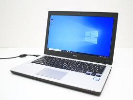 【中古】あす楽 送料無料 ノートパソコン Office付き Windows10 NEC VersaPro タイプVB UltraLite VK24M/B-R PC-VK24MBZGR Core i5 6300U 2.4GHz メモリ 8GB 新品SSD256GB換装済み Bランク K2