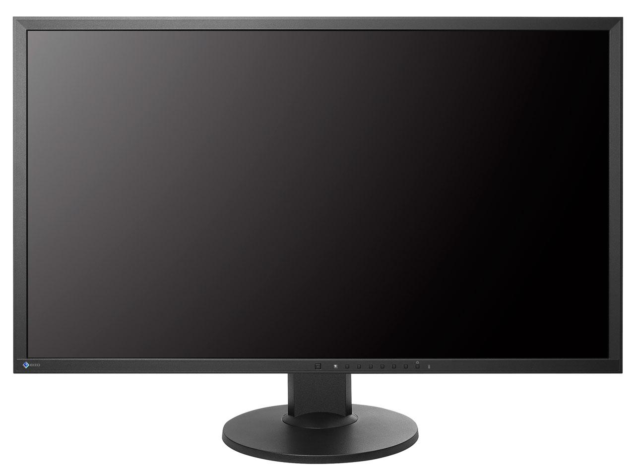 EIZO 31.5型4K液晶ディスプレイ FlexScan EV3237-BK ブラック 【送料無料】【02P03Dec16】