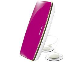 Panasonic パナソニック 低周波治療器 ポケットリフレ EW-NA25-VP ビビッドピンク【即納・送料無料】
