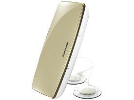 Panasonic パナソニック 低周波治療器 ポケットリフレ EW-NA25-N シャンパンゴールド【即納・送料無料】