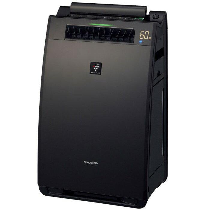 SHARP 高濃度プラズマクラスター25000搭載 加湿空気清浄機 KI-FX75-T ブラウン 【即納・送料無料】【02P03Dec16】