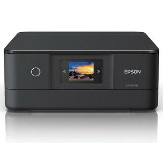 EPSON EPSON 잉크젯 프린터 컬러 리오 EP-808 AB블랙