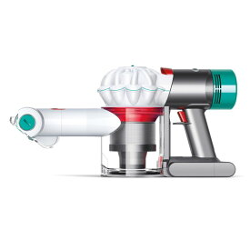 Dyson ダイソン ハンディクリーナー V7 Mattress HH11COM アイアン/ホワイト 【即納・送料無料】