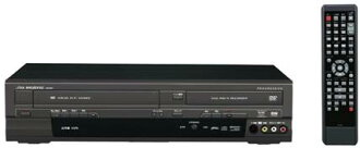 DX BROADTEC DX안테나 지상 디지털 튜너 내장 비디오 일체형 DVD 레코더 DXR160V