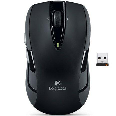 Logicool ロジクール マウス Wireless Mouse M545 M545BK ブラック【即納】【02P03Dec16】