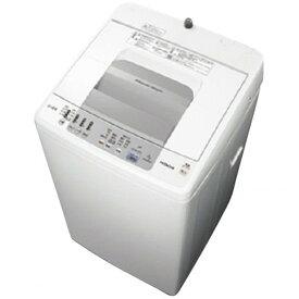 日立 全自動洗濯機 8kg NW-R803-W シャワー浸透洗浄 白い約束 【即納・送料無料・代引き不可】HITACHI @