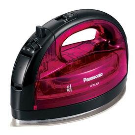 Panasonic コードレススチームアイロン CaRuRu カルル NI-WL404-P ピンク パナソニック 【即納・送料無料】