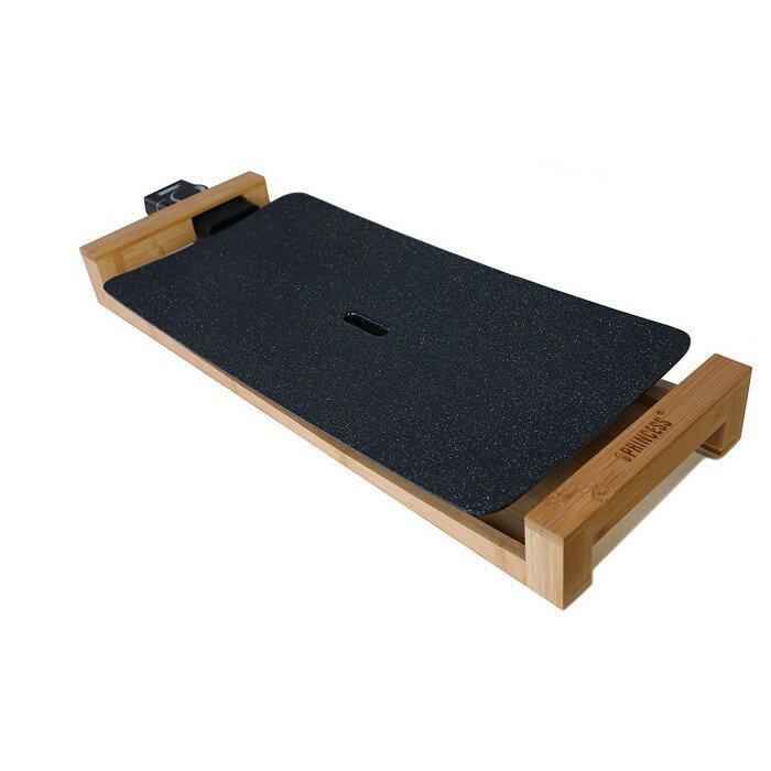プリンセス テーブルグリル ストーン 103031 ブラック【即納・送料無料】PRINCESS Table Grill Stone Black【02P03Dec16】
