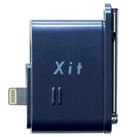 ピクセラ iPhone/iPad対応 フルセグ地デジモバイルテレビチューナー Xit Stick XIT-STK200 PIXELA サイト・スティック【送料無料・即納・代引き不可】