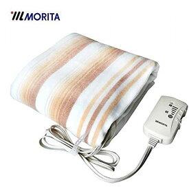 モリタ 電気敷き毛布 TMB-S14KS 140x80cm (同等品:MB-S14KS) MORITA 森田【即納】r