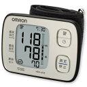 オムロン 手首式血圧計 HEM-6220-SL シルバー OMRON 【即納・送料無料】