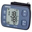 オムロン 手首式血圧計 HEM-6220-B ブルー OMRON 【即納・送料無料】