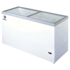 ダイレイ 超低風冷凍冷凍ショーケース −50℃ 368L HFG-400e【送料無料〜・代引き不可】