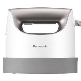 Panasonic 衣類スチーマー NI-FS750-S シルバー スチームアイロン (同等品:NI-CFS750-S) パナソニック 【即納・送料無料】