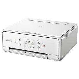 CANON インクジェットプリンター PIXUS TS6330WH ホワイト キャノン 【即納・送料無料】