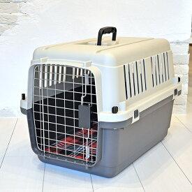 【8/24まで150円クーポン&全品P2倍+エントリーでP3倍】ペットキャリーバッグ デラックス60L 中型犬 大型 送料無料 プチリュバンブランド