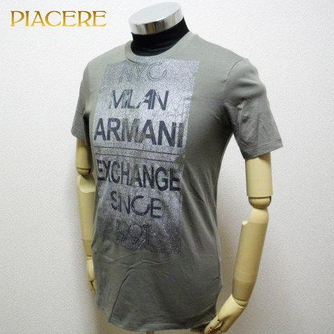 アルマーニ エクスチェンジ 0T6X106 Tシャツ 送料無料 新品 セール