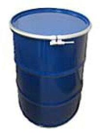 200L 鉄製オープン ドラム缶 UN (ボルトバンド)全14色 d9r