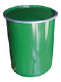 56リットル鉄製オープンドラム缶(外レバーバンド) d2r