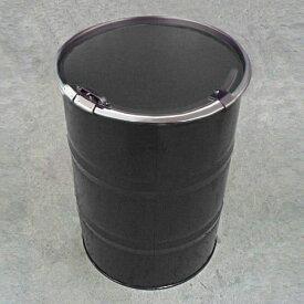 200リットルケミドラム缶 オープンタイプ (内レバーバンド) d38r
