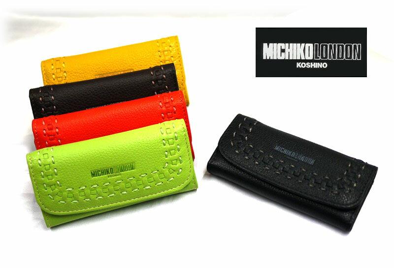 MICHIKO LONDON ミチコ ロンドン キーケース mj5261