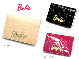 【送料無料】Barbie/バービー ラウラ パスケース(定期入れ)