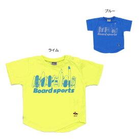 【セール40%OFF】【メール便OK】エフオーキッズ F.O.KIDS ボードTシャツ【男の子】【80-140】【r307339】