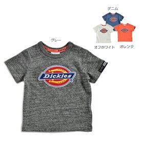 【セール30%OFF】【メール便OK】エフオーキッズ F.O.KIDS Dickies Tシャツ【男の子】【80-140】【r207010】