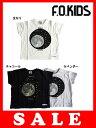 2052円→1000円[メール便OK]エフオーキッズ F.O.KIDS BIG MOON Tシャツ