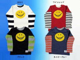 【セール50%OFF】[メール便送料無料]エフオーキッズ F.O.KIDS2P Tシャツ