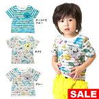 動物柄Tシャツ
