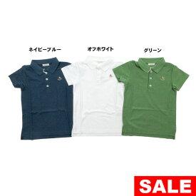 【セール50%OFF】【メール便OK】seraph(セラフ)ヘリンボンカットソーTシャツ【男の子】【80-140】【s307158】