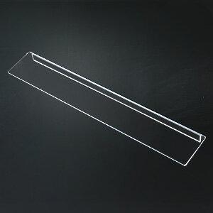 【棚板追加用】薄型壁掛フロントオープン式コレクションケース/棚板差込式/ねんどろいど/ミニカーW45cm用