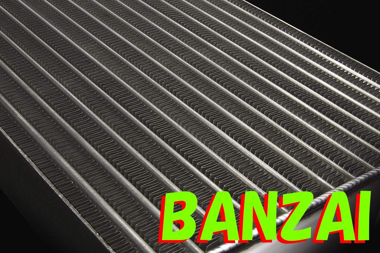 BLITZ IC SE インタークーラー シルビア S15 SR20DET 23103 バッテリーの変更有 ハイキャス付車取付不可