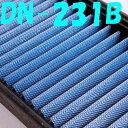 DN-231B ノート E12 BLITZ(ブリッツ)サスパワー エアフィルター LM、パワーエアフィルター LMD 純正交換タイプ