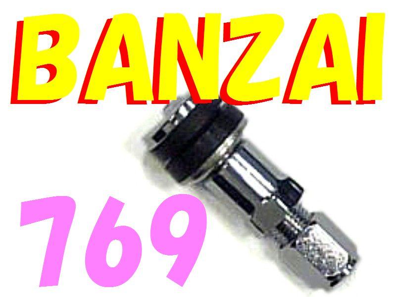 BBS 正規品 エアバルブ 769