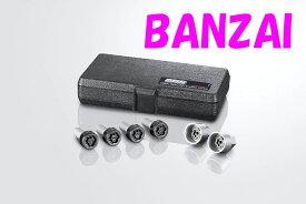 BBS 正規品 Lock Bolt ロックボルト(ブラック) M14 60゜-30mm P1.5 LBM6030BS