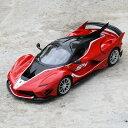 フェラーリ FXXK EVO 1/14 RC フェラーリ正規ライセンス品 ラジコン Ferrari